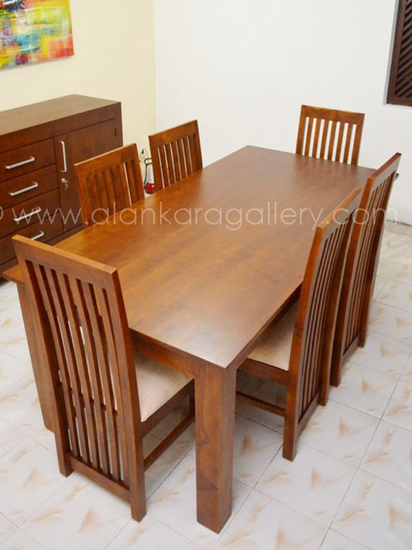 Dining Room Furniture, Dining Tables and Chairs - Alankara