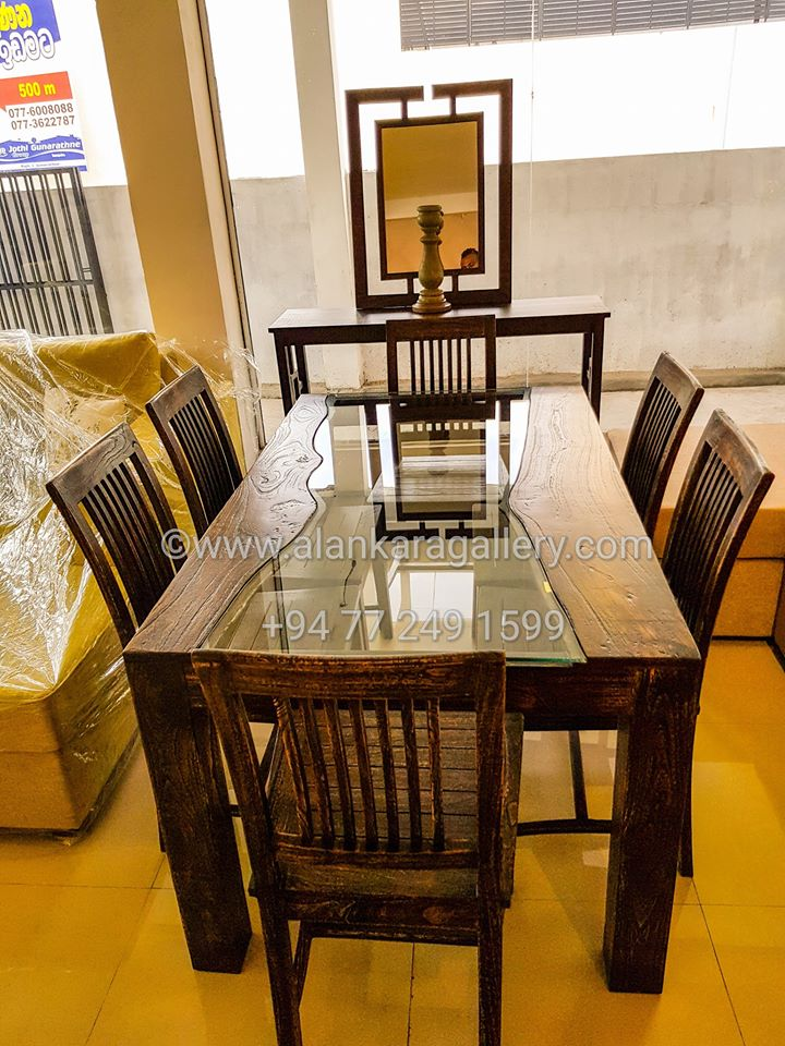 Dining Room Furniture Dining Tables And Chairs Alankara Gallery