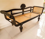 Sri Lanka Furniture - Recently Made Wooden Furniture by