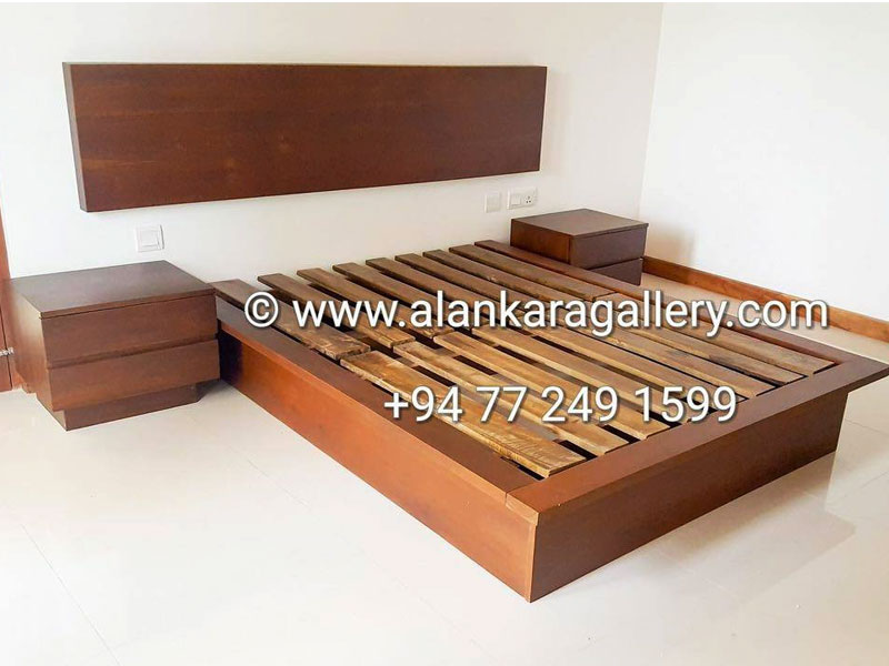 Bedroom Set In Moratuwa